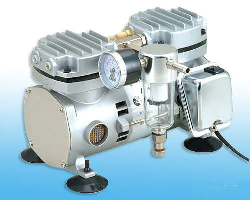 VP 2000VS VACUUM PUMP ELECTRIC